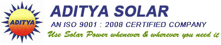 Aditya Solar Energy Pvt. Ltd., Noida