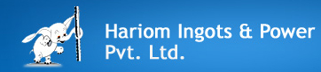 Hariom Ingots & Power Ltd