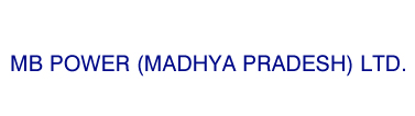 MB POWER (MADHYA PRADESH) LTD.