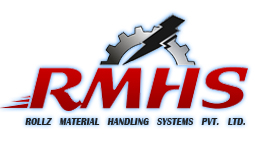 ROLLZ MATERIAL HANDLING SYSTEMS LTD.