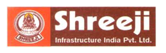 Shreeji Infrastructure India Pvt Ltd, Raipur